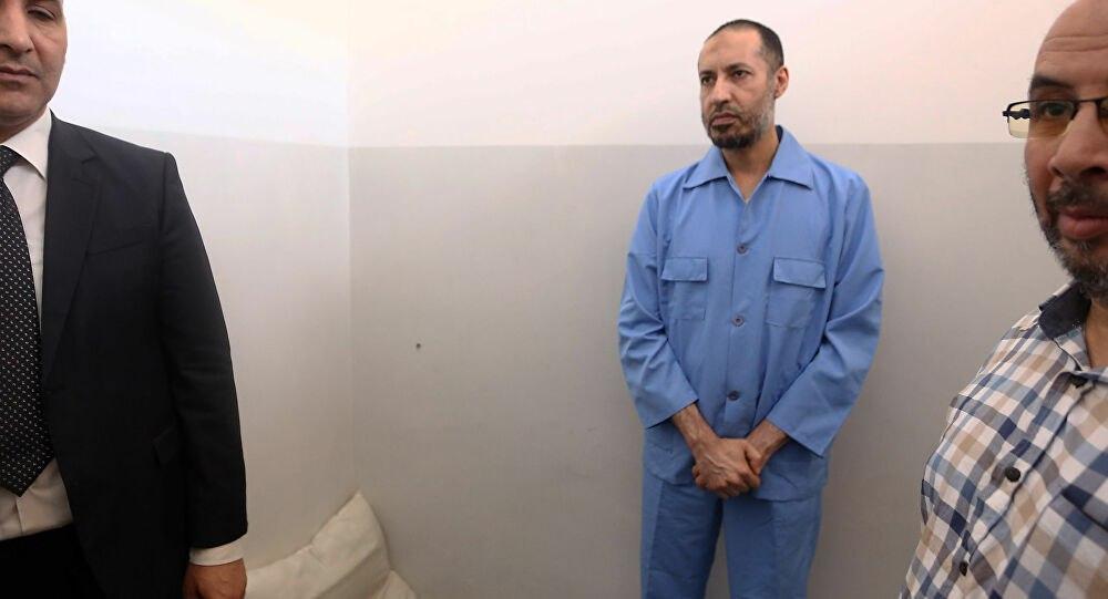 الزائدي: لن نتنازل عن حق أبناء القذافي وسنلاحق معرقلي تنفيذ أحكام برائتهم