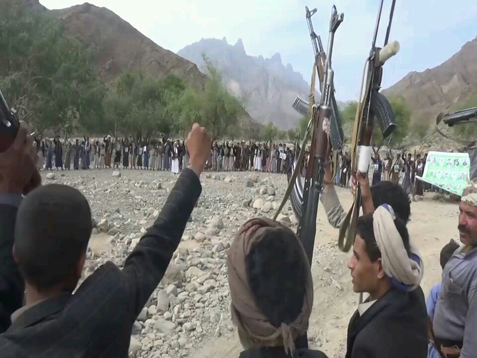 الحوثيون يحاصرون مدينة مأرب من جميع الاتجاهات.. مستجدات طارئة
