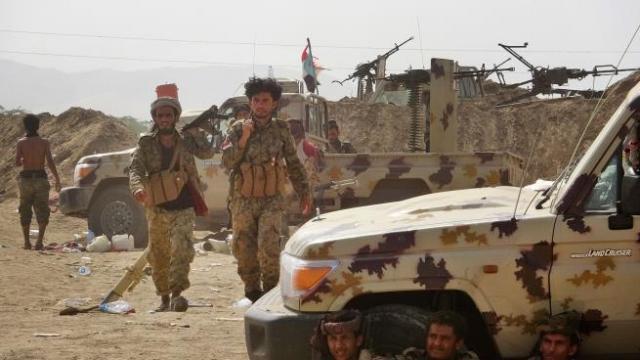 بالأسماء.. مقتل الذراع الأيمن لـ«الرئيس هادي» وأبرز قيادات الصف الأول في القوات المسلحة