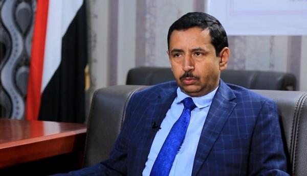 تصريحات نارية لمحافظ شبوة بعد اقتراب جماعة الحوثي من بيحان