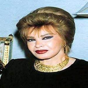 صفية العمري.. تزوجت وزير الدفاع السابق فتدخل الرئيس مبارك وتسبب بإصابتها بالشلل (خفايا واسرار + صور نادرة)