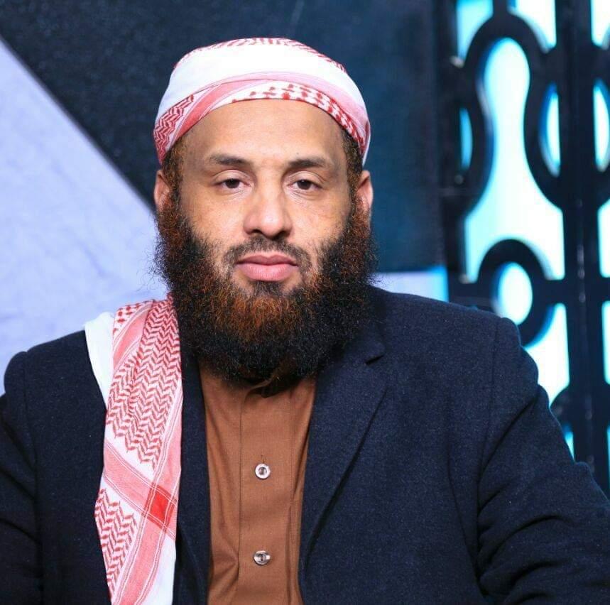 محمد عيضة شبيبة