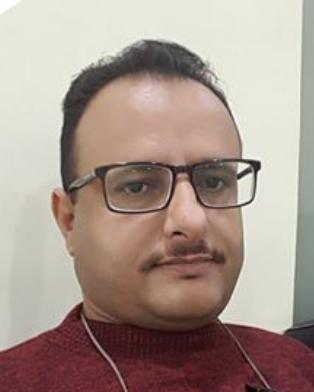 ثابت الأحمدي : سيكولوجيا النظرية الإمامية